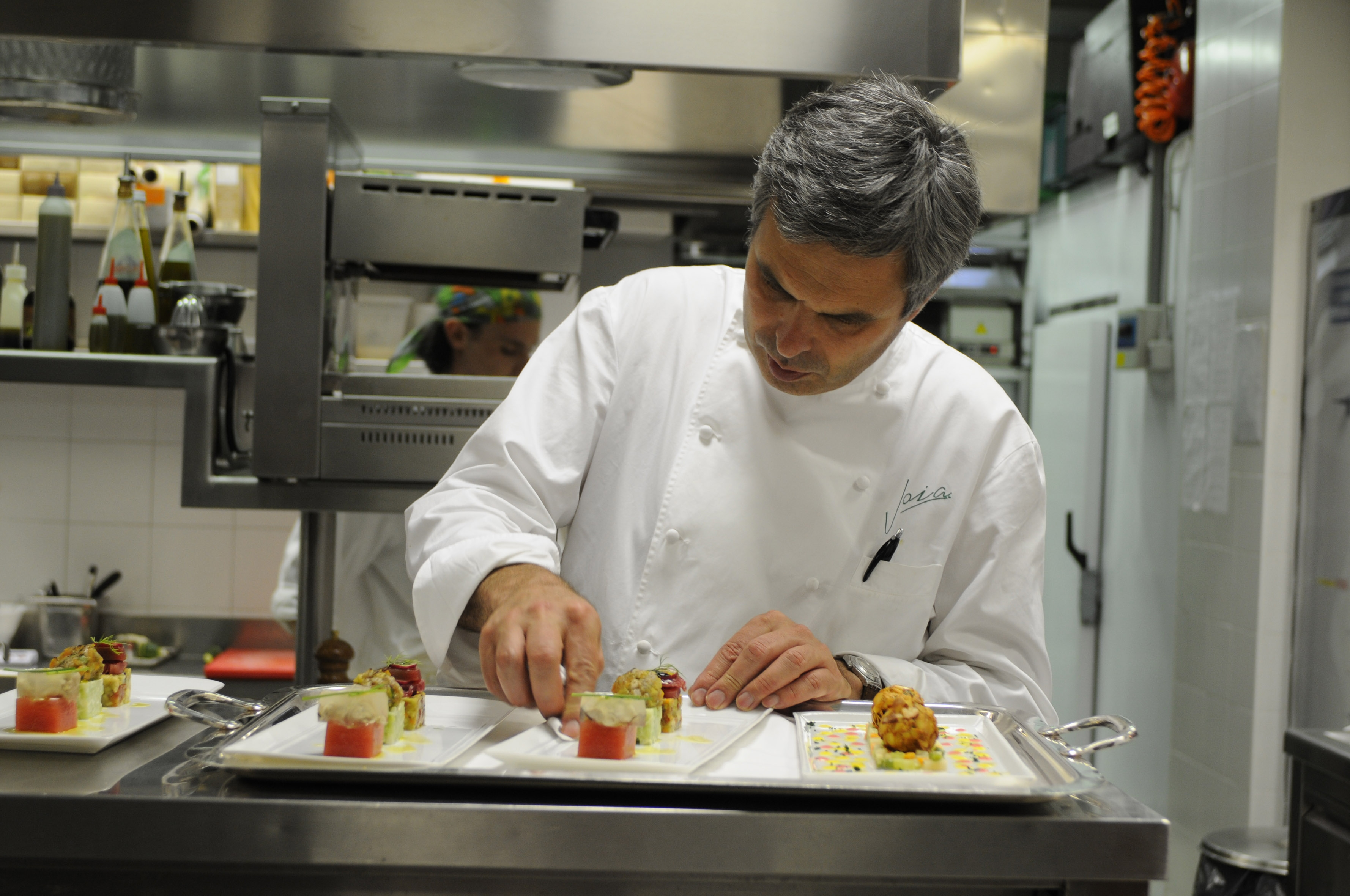 Joia la cucina per il benessere e la sostenibilit di - Pietro leemann corsi di cucina ...