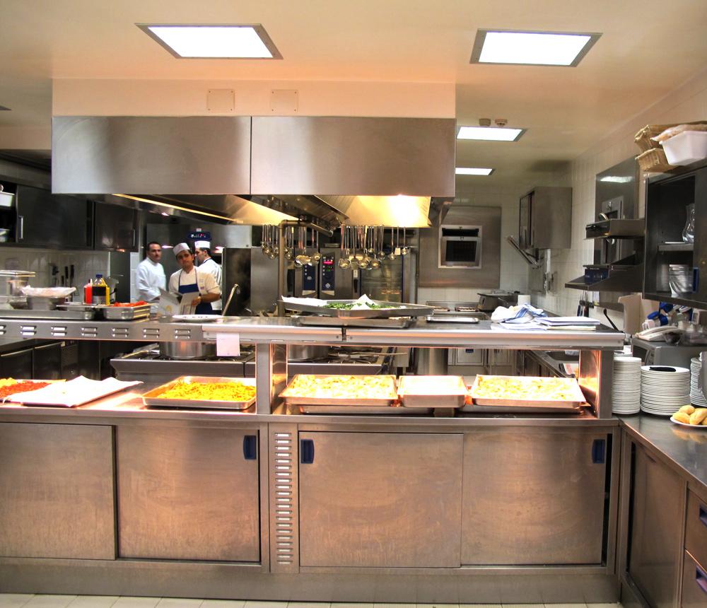 Cucina lampade ecocucina - Lampade sospese cucina ...