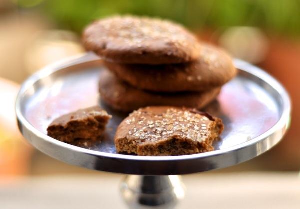 biscotti centrifugato
