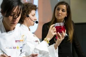 Daniela Cicioni e i fermentati