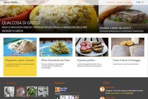 Home page di Spiceoddity.com