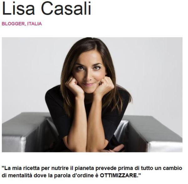 lisa we