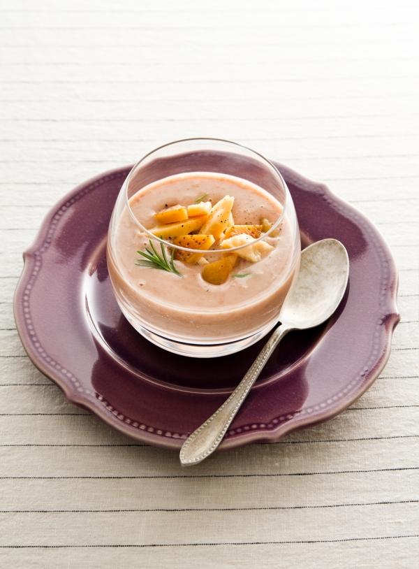 Immagine di Claudia Castaldi, foodstyling Roberta Deiana - Ecocucina - Gribaudo 2012